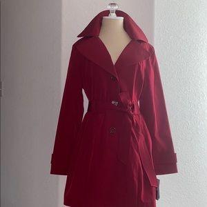 NWT London Fog Women's Rain Jacket